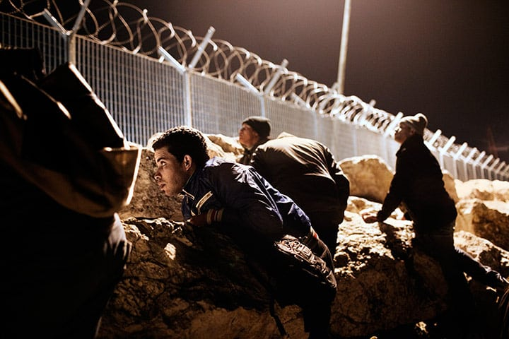 Adolescence Denied: Young Immigrants in Greece