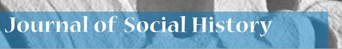 j of social history 2