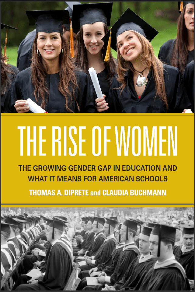 rise of women Women have taken over, apparently if only, argues mary beard.
