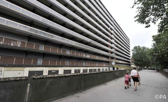Heygate Estate