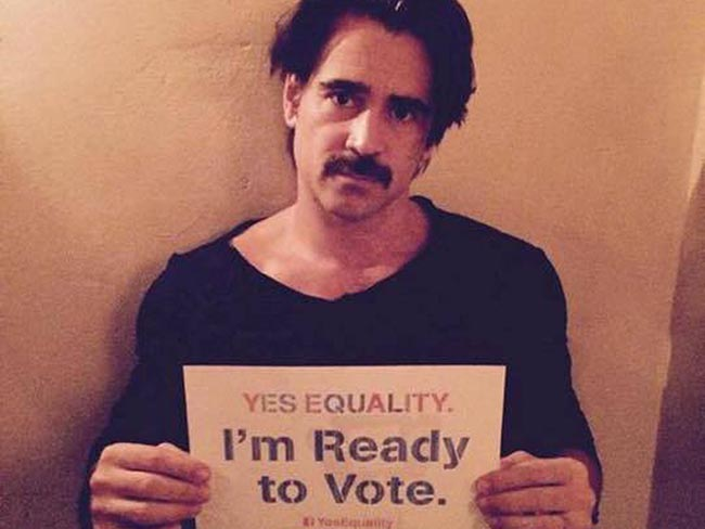 MI+Colin+Farrell+yes+Equality+gay+marriage