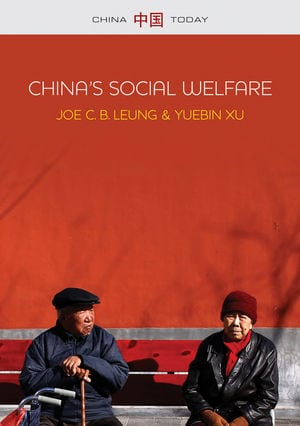 Leung&Xu-ChinasSocialWelfare