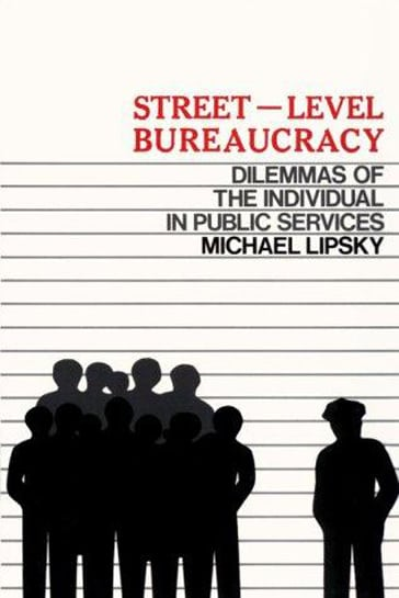 cover street level bureaucracy 364px