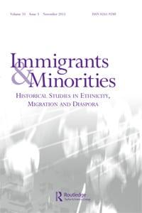 imigrants and minorities