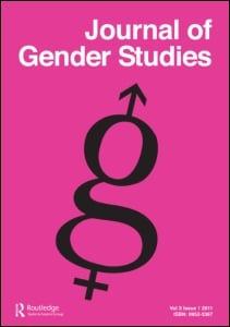 j of gender studies