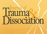j of trauma and disassociation