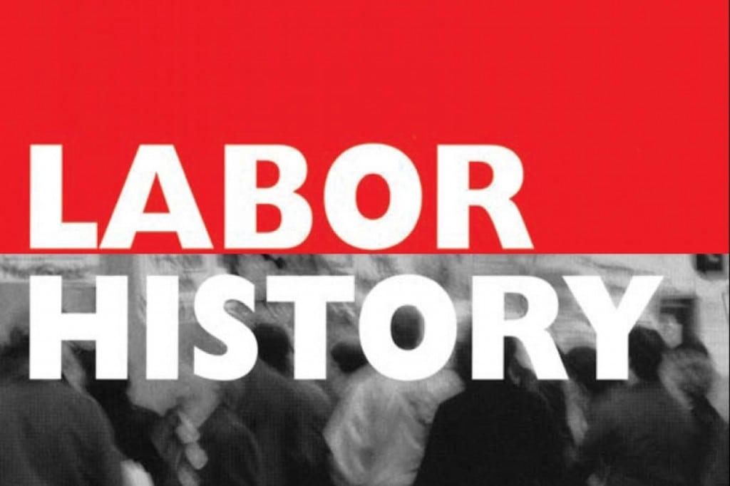 Labor history large