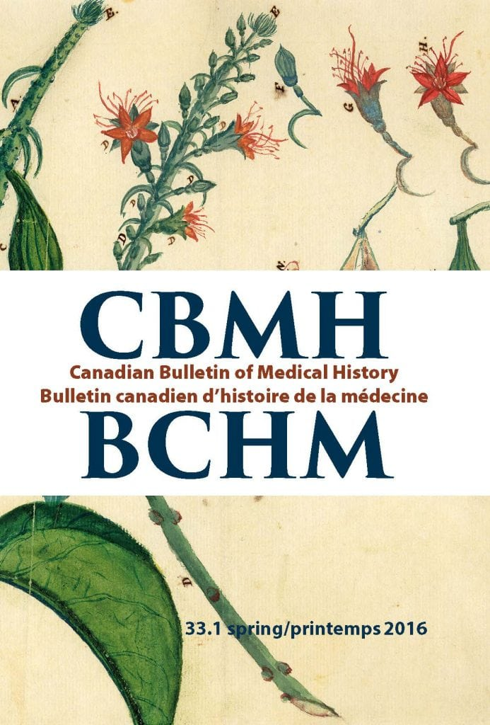 canadian bmh