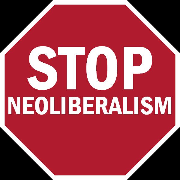 Stop-Neoliberalism