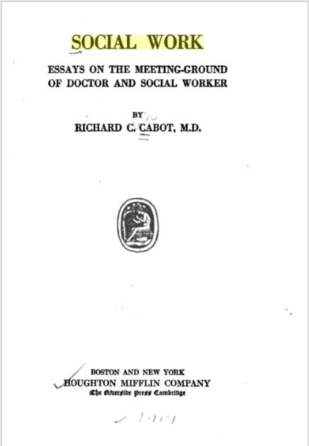 social work dissertation archives A guide to conducting research using the columbia university archives holdings how to master's essays & dissertations school of social work theses.
