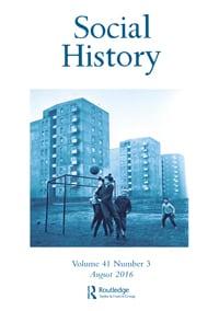 social history 2