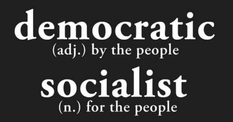 demo_socialist
