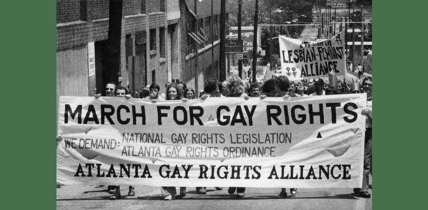 gay lesbian straight alliance