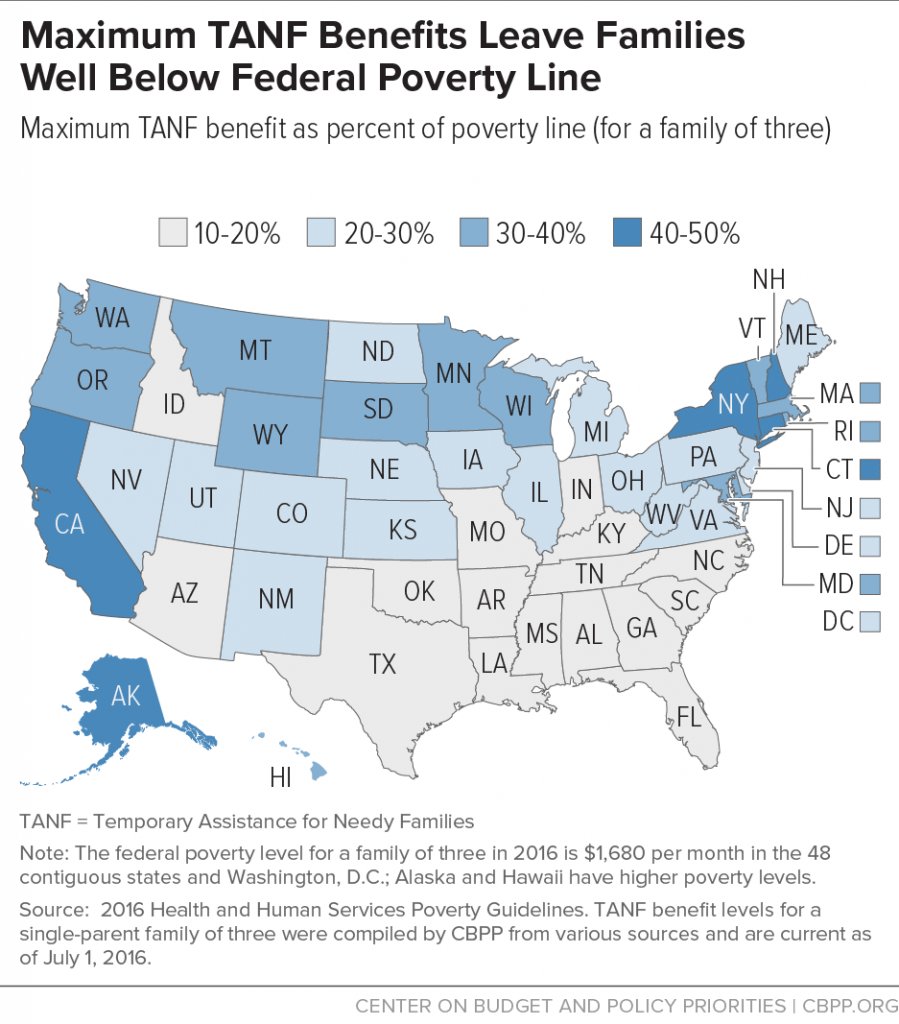 2017 federal poverty guidelines chart