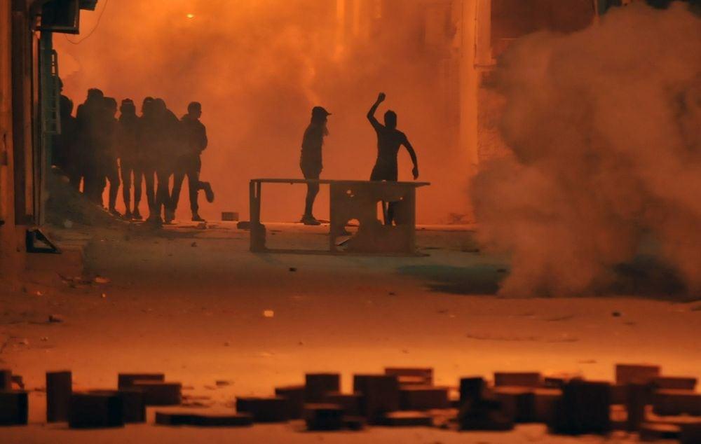 Bloomberg | HAMDAOUI/AFP/Getty