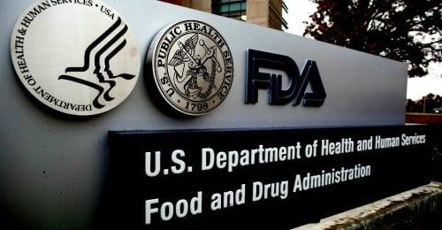 FDA   J Bergman
