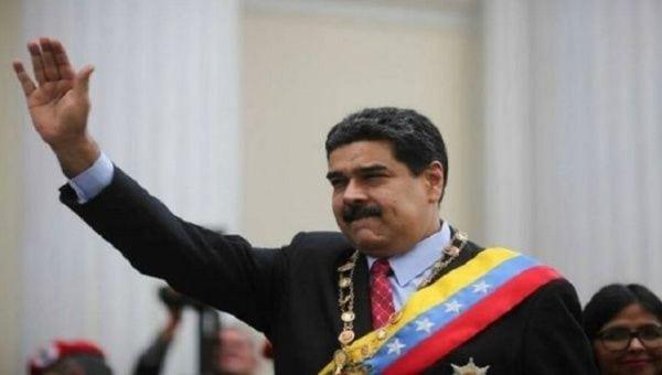 Venezuelanalysis | @PresidencialVen