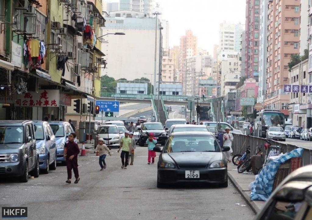 Hong Kong Free Press | E Ng