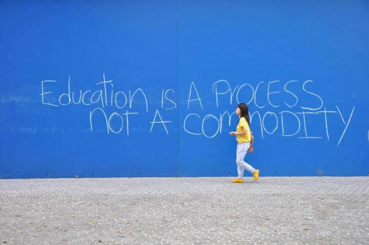 University World News | Philosophers for Change