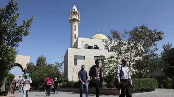 Haaretz   M Mohammed/AP