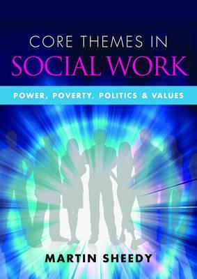 Social workcorethemes