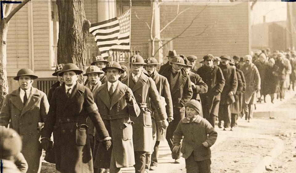 Social Welfare History Project | VCU