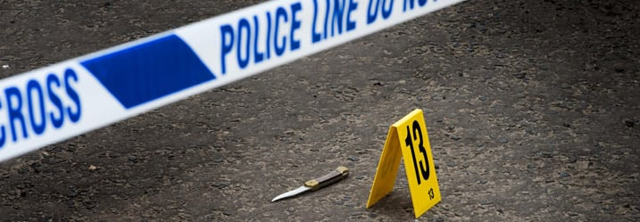 New Statesman | Police Scotland
