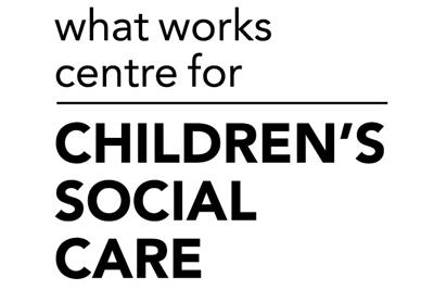 C&YPN   What Works Centre for Children's Social Care