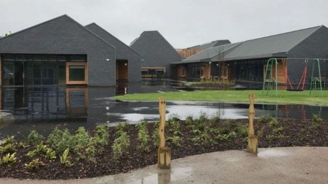 BBC | Hub North Scotland