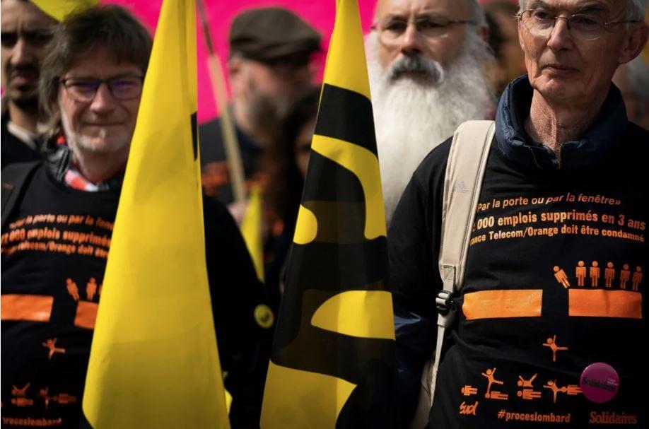 truthout | L Bonaventure/AFP/Getty