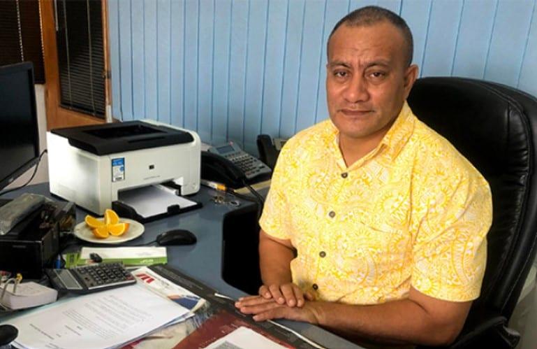 Fiji Sun   J Naidu