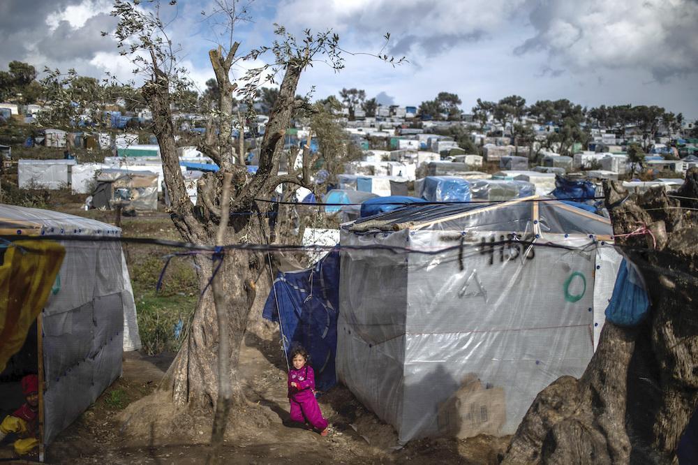 HRW | A Tzortzinis/picture-alliance/dpa/AP