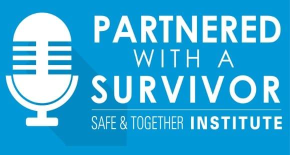 Partnered with a survivor