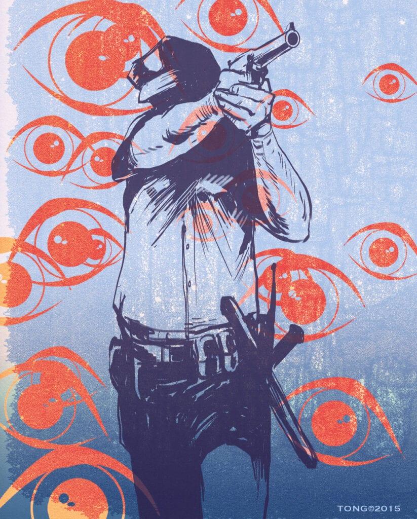 Seattle Times   P Tong/Op-Art