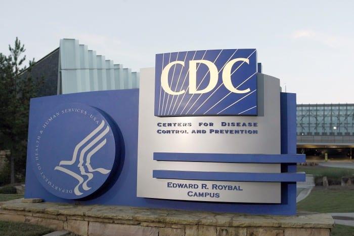 Politico   CDC