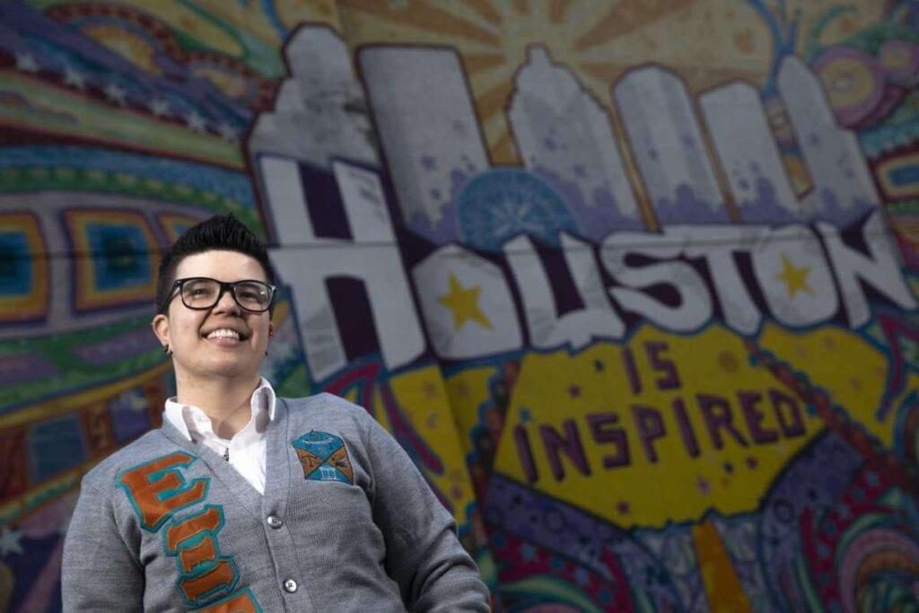 Houston Chronicle | YC Lee