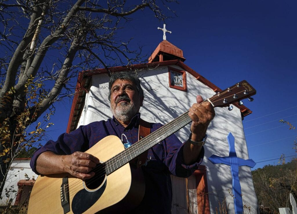 Santa Fe New Mexican | G Campos/The New Mexican