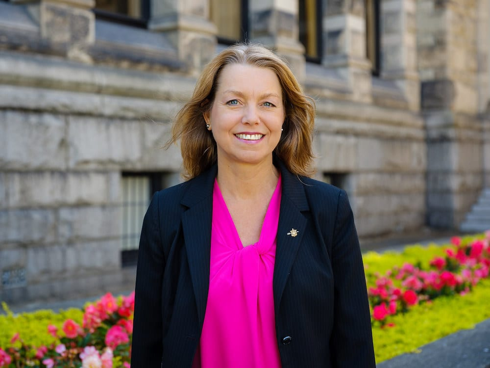 The Tyee | BC Government
