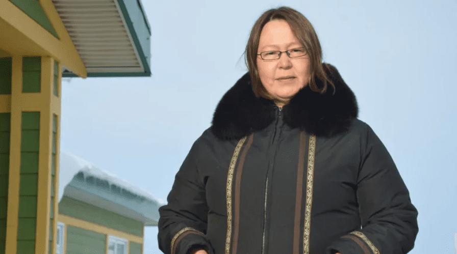 Eye on the Arctic | B Brown/CBC