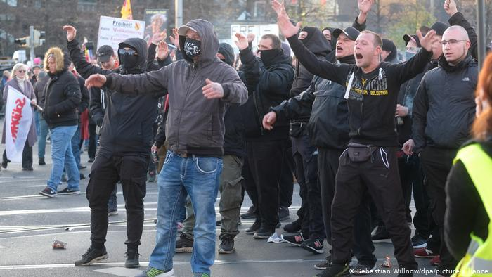 Deutsche Welle | K Paffenbach/Reuters