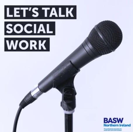 Lets talk social work
